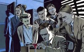 Alan Turing. L'altro enigma