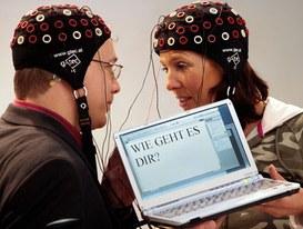 L'interfaccia cervello-macchina ci proietta nella fantascienza
