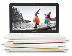 2015: Meno tablet e più Chromebook e PC ibridi in classe