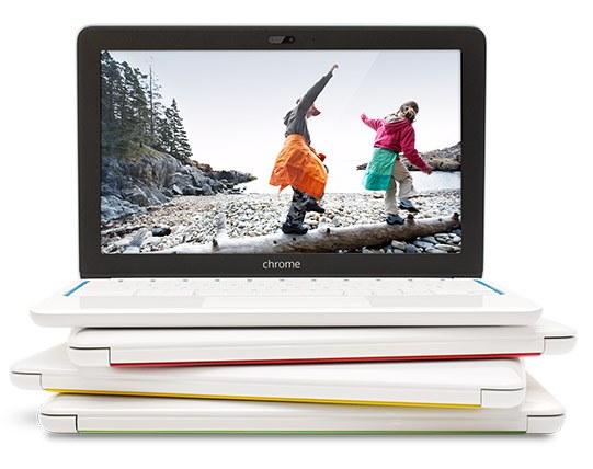2015: Meno tablet e più Chromebook e PC ibridi in classe