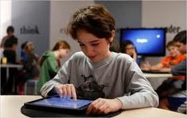 Tornati a scuola, alla ricerca di un tablet