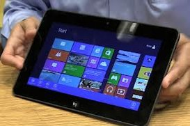 Dell punta alle scuole con un nuovo tablet Windows 8
