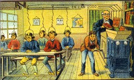 E se smettessimo di parlare di tecnologia e parlassimo di didattica e apprendimento?