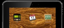 Edi-Touch, un tablet Android per la scuola