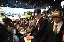 La Realtà Virtuale entra nelle scuole… non solo in quelle giapponesi!