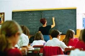 La Scuola è una carcassa, gli Insegnanti sono screditati e messi al margine della società!