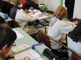 Salesiani a scuola con il tablet