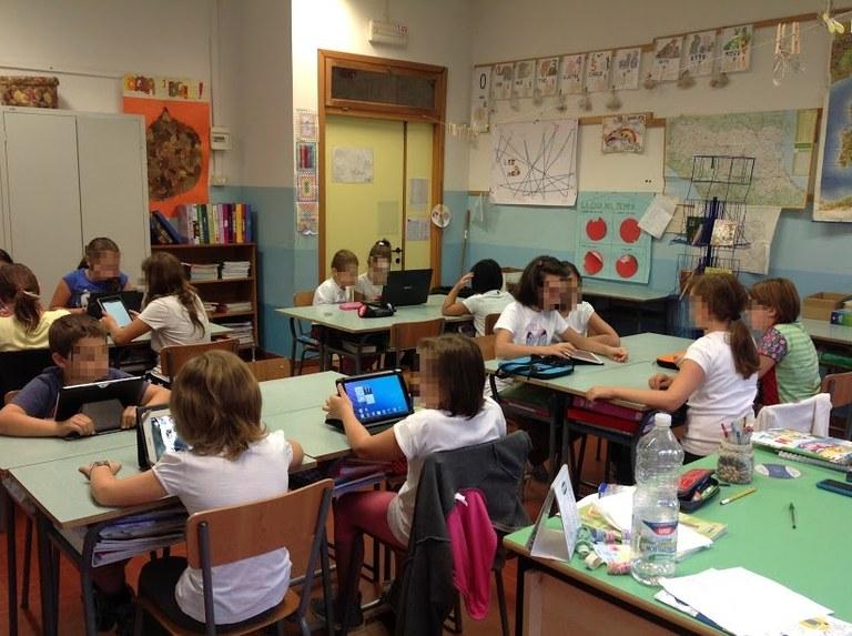 Scuola e tecnologia [15]. Il BYOD come buona pratica per la diffusione della tecnologia in classe