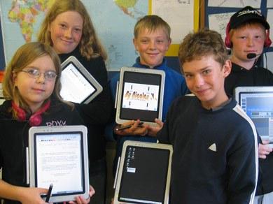 Scuola e tecnologia, cosa pensano gli insegnanti [1]