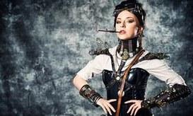 Tecnologie indossabili: vademecum futuristico per stili di vita futuribili!
