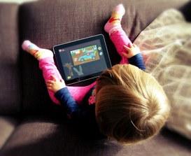 Arte: APP su tablet pensate per i bambini