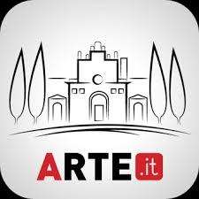 Le guide di ARTE.it in formato APP