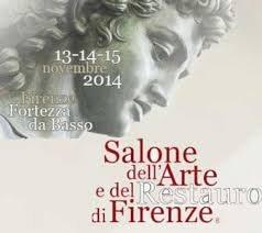 Il salone del Restauro di Firenze 2014 e le Innovazioni nel Restauro