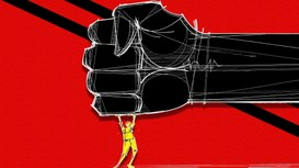 Il destino della verità nei regimi totalitari