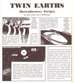 Terre gemelle e fumetti: la teoria del riferimento