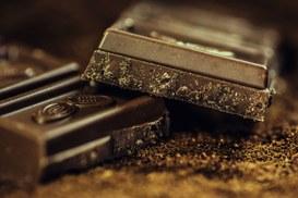 In una tavoletta di cioccolato...