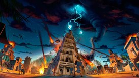 Babele e dintorni