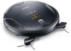 Hoover e Samsung, sfida sugli innovativi robot aspirapolvere.
