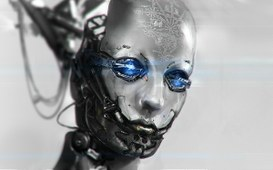 I particolari e strani robot del futuro