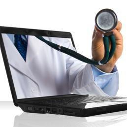 La tecnologia mobile va...in ospedale!