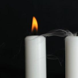 La lampadina non è stata creata innovando la candela.