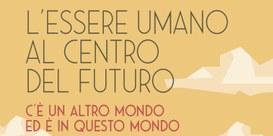 L'essere umano al centro del futuro
