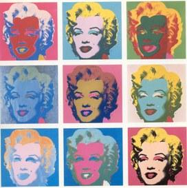 ART-icolo 8: Marilyn è una Poppante
