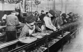 Lo sapevi che  molte intelligenze artificiali usano lavoro umano?