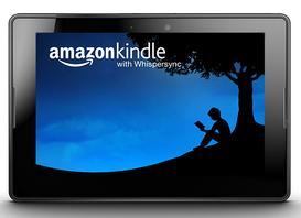 Amazon, lo Spartaco dei tablet?