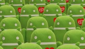Android un sistema operativo verso la leadership mondiale?