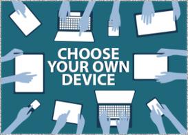 BYOD in declino: altre opzioni in arrivo