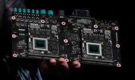 CES 2016: un supercomputer per auto da NVIDIA