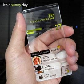 Il futuro dello smartphone