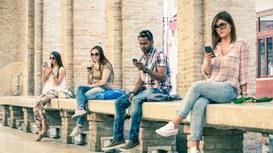Mercato smartphone: saturo ma con un 2017 ricco di novità
