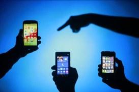 Mercato smartphone: Battaglia nella fascia media