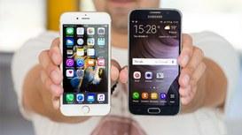 Mercato smartphone dominato dai provider telefonici
