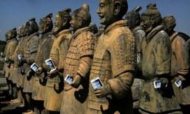 Mercato smartphone e competizione in un mercato maturo
