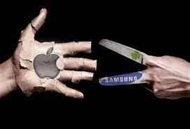 Samsung e Apple: una sfida calda come l'estate 2017
