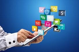 Smartphone: segnali deboli nelle aziende (inglesi)