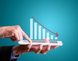 Vendite tablet ancora in calo: -12,6% secondo IDC