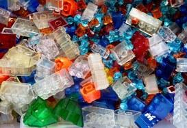 Parole di plastica
