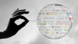 E se fosse solo una grande bolla? Non tutti sono estimatori dei tablet!