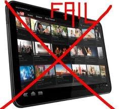 Tablet: semplice moda del momento o fenomeno destinato a sbiadire nel tempo?