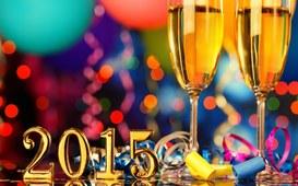 2015: crisi senza fine e vie di uscita. Felice Anno Nuovo a tutti!