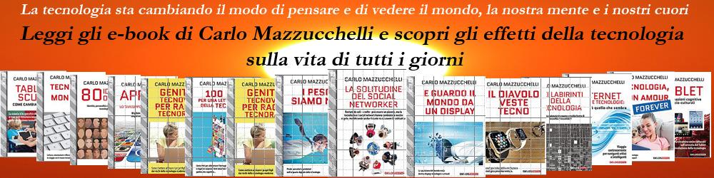 e-book carlo mazzucchelli