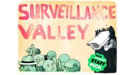 Google, trasparenza e sorveglianza