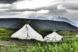 Kamchatka tra vulcani, orsi, risvegli e resurrezioni