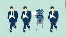 La sparizione del lavoro per gli umani apre infinite opportunità ai robot!