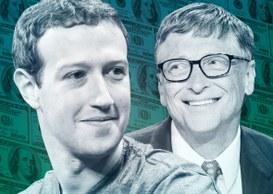 Lo Zuckerberg filantropico e la miopia colpevole dei mezzi di informazione