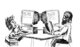Nostalgia della blogosfera